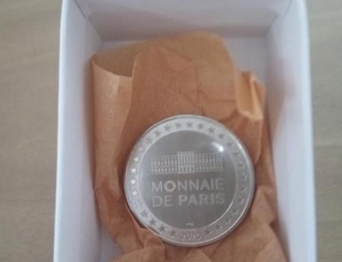 Médaille du «Merci»