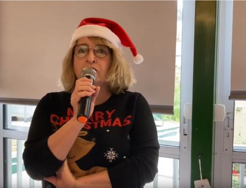 Vidéos de Noël