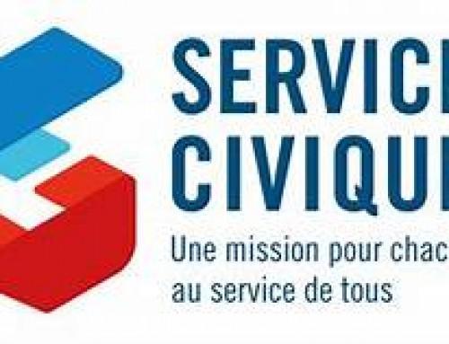 Accompagnement individualisé – Service Civique